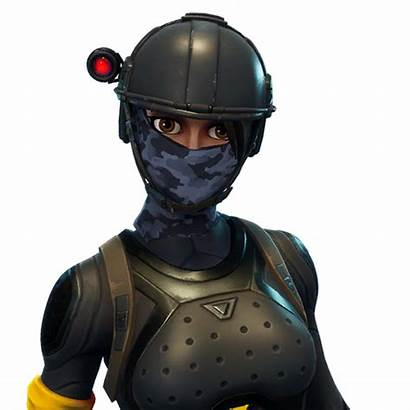Agent Elite Fortnite Outfit Epic ảnh La