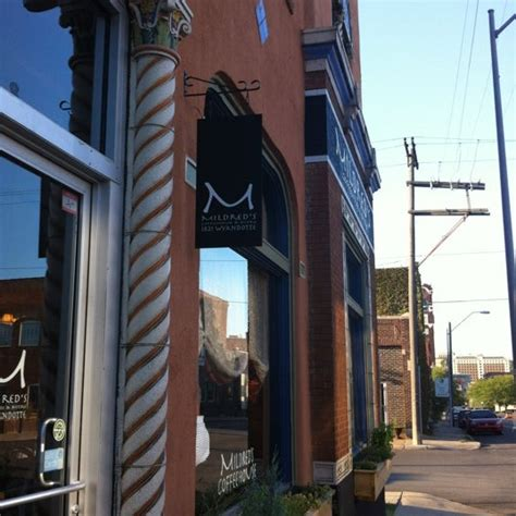 Crossroads books and coffee is perfect for bible studies, book clubs, reading, work, studying, and more. Mildred's Coffeehouse (Now Closed) - Coffee Shop in Crossroads