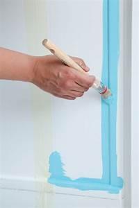 comment peindre une porte au rouleau diy family With comment peindre une porte