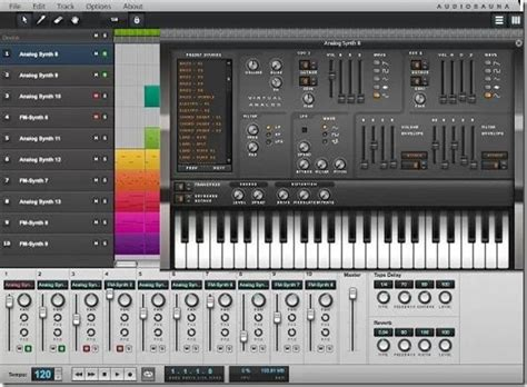 Ever dream of writing a song? 5 Free Chrome Apps To Make Music Online