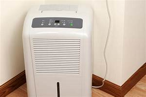 Tips For Choosing A Dehumidifier