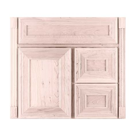 Bertch Bath Vanity Specifications by Bertch Morocco Birch Vanity Chagne Lumber