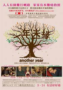 Movie Poster - Another Year