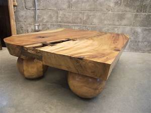 Photo : Reclaimed Lumber Coffee Table Images