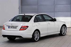 Loa Mercedes Classe C : classe c 200 cdi ~ Gottalentnigeria.com Avis de Voitures