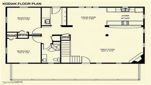 Small rustic open floor plans with loft for Small rustic open floor plans with loft