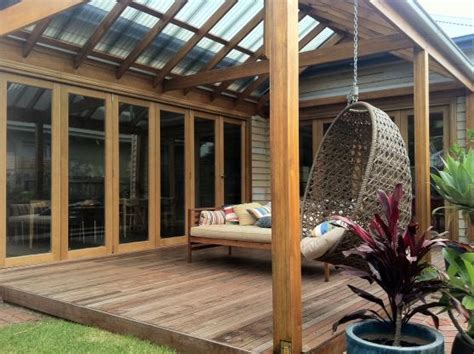 backyard patio roof ideas 22 deck design ideas to create a fabulous outdoor living space home and gardening ideas