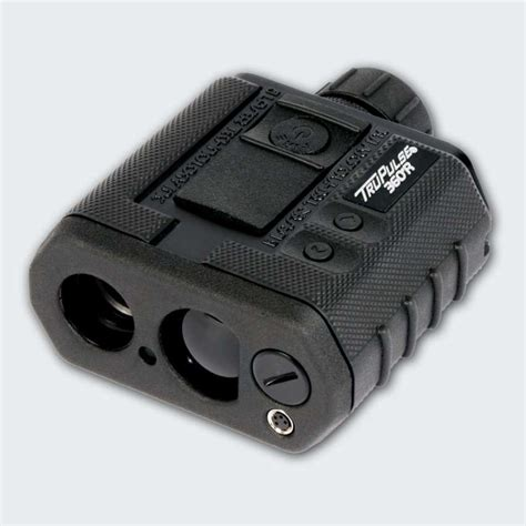 laser rangefinder trupulse 360r laser technology australia