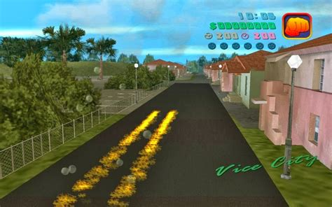 Gta Vice City Back To The Future Hill Valley Free