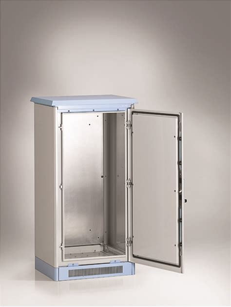 e vis the new outdoor cabinet from eta enclosures