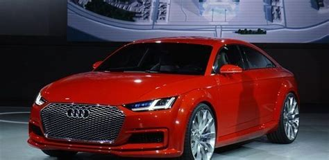2019 Audi A3 Coupe  Specs, Features, Release Date