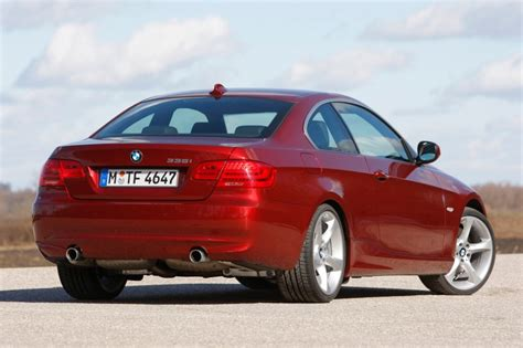 Modification Bmw 335i by 2011 Bmw 3 Series 335i Coupe Edition Car Modification 2011
