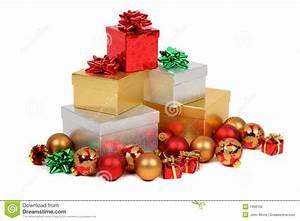 Weihnachtsgeschenke Auf Rechnung : stapel der weihnachtsgeschenke stockfotografie image 7358132 ~ Themetempest.com Abrechnung