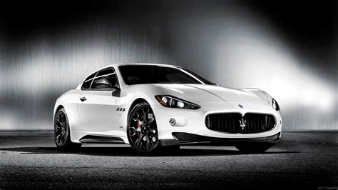 Maserati Car Wallpapers