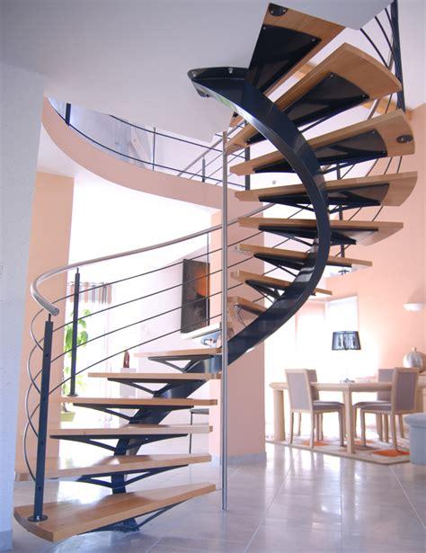 escalier limon central acier prix escalier 224 limon central en alsace schaffner