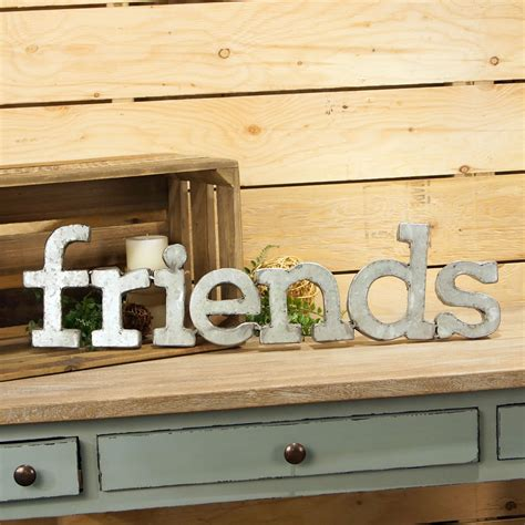 Friends Wall Decor Vip International Signs Wall Decor Home
