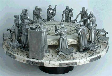 le roi arthur et la table ronde les origines philosophale
