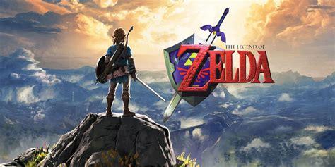 New Legend Of Zelda Game Coming Sooner Than Expected