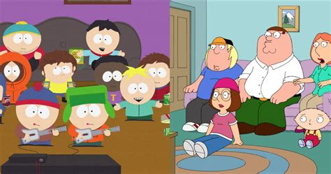 Browse 398,631 guy with glasses stock photos and images available, or search for white guy with glasses to find more great stock photos and pictures. 10 Things South Park Does Better Than Family Guy | ScreenRant