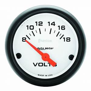 Best Rated In Automotive Replacement Voltmeter Gauges  U0026 Helpful Customer Reviews