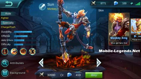 New Hero Sun, Patch Notes 1.1.48.131.2 2018