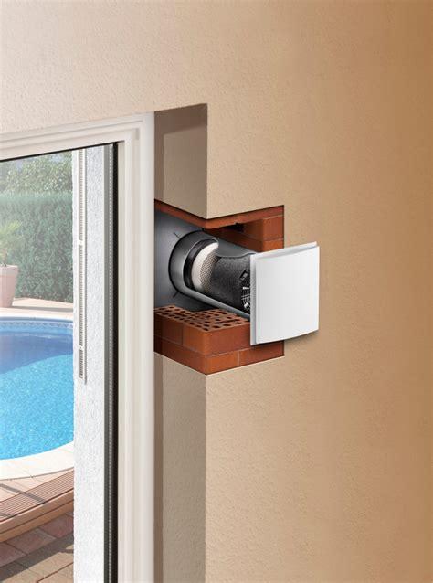 zentrale wohnraumlüftung test lunos dezentrale wohnrauml 252 ftung klimaanlage und heizung zu hause