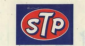 Stp Logo Update - General Design
