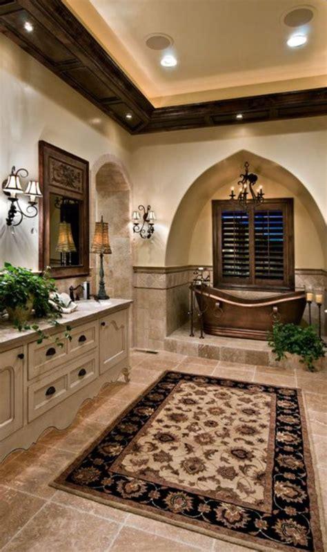 Badezimmer Ideen Mediterran by 23 Mediterranean Bathroom Design Ideas Interior God