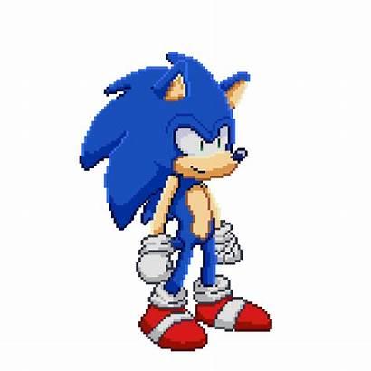 Deviantart Sonic Transformation Were Final Hedgehog Mania