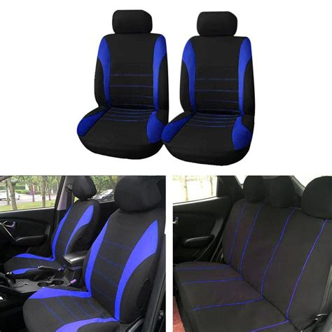 comfortable car seat universal 9 set seat covers for car crossovers