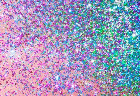 waarom glitters geweldig zijn en iedereen zou moeten