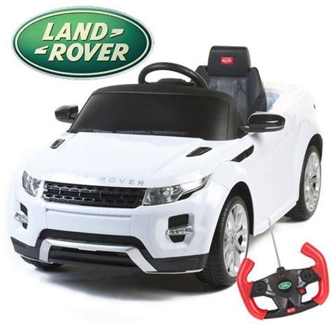 kid motorized car kids electric cars range rover www pixshark com images