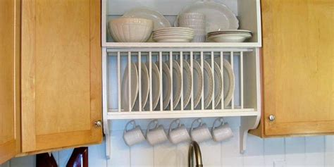 plate shelf plans  woodworking