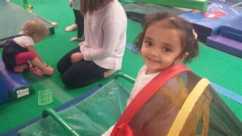 central coast gymnastics 187 preschool 736 | PP NEW YEAR Wed 24