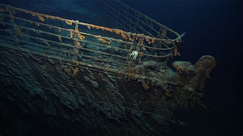 what year did the titanic sink the amazing story of how rms titanic was found 73 years