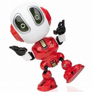 Ditto Mini Talking Robots For Kids  U2013 Usa Toyz