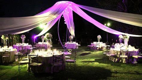 jardines  bodas images  pinterest weddings