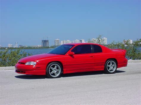 1999 Chevrolet Monte Carlo Pictures Cargurus