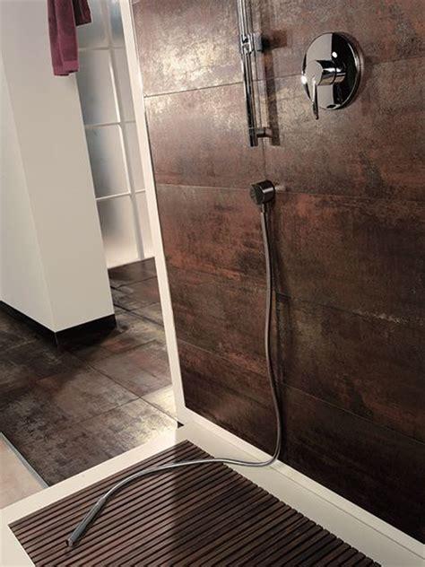 copper bathroom tiles home designs