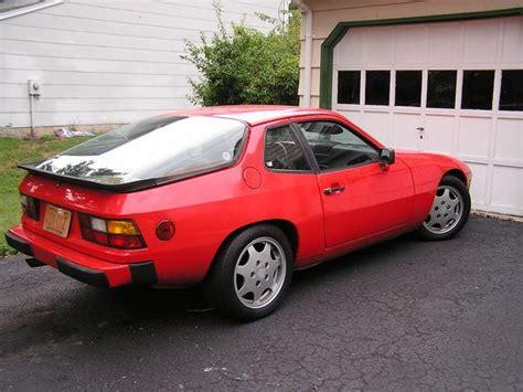 1987porsche924s 1987 Porsche 924 Specs, Photos