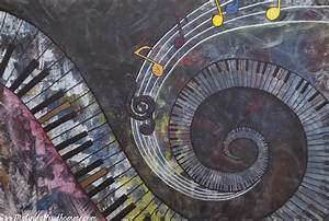 "Malinda Prud'homme: A Mixed Media Artist's Blog: ""Living A ..."