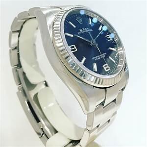 Montre Rolex Occasion Particulier : montre occasion rolex oyster perpetual 116034 achat ~ Melissatoandfro.com Idées de Décoration
