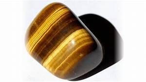The All-Seeing Stone: Tiger's Eye Stone Meaning and Uses ...