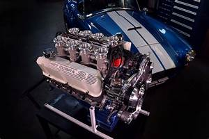 Dyno Tested  427 Ford Windsor With Borla U2019s New Stack Fuel