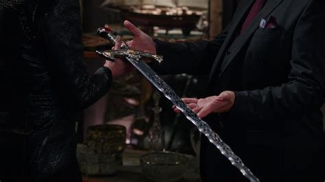 Excalibur Once Upon A Time Wiki Fandom Powered By Wikia