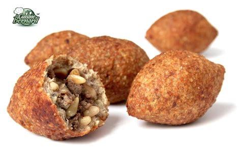 la cuisine de berbard la cuisine de bernard les kibbehs quot all around the quot food pi