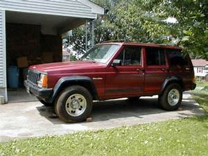 Jeep Cherokee Xj 1993 Service Manuals