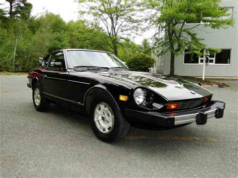 classic datsun 280z classic datsun 280z for sale on classiccars com 7 available