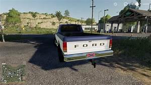 Ford F150 1985 V1 0 Fs19