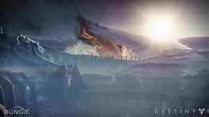 Destiny Wallpaper – Guild Alliance